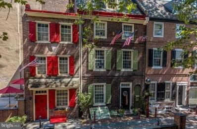 139 Elfreths Alley, Philadelphia, PA 19106 - MLS#: PAPH934108