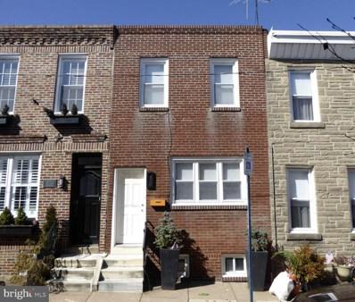 812 N Bambrey Street, Philadelphia, PA 19130 - #: PAPH934120