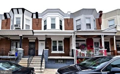 5326 Upland Street, Philadelphia, PA 19143 - MLS#: PAPH934198