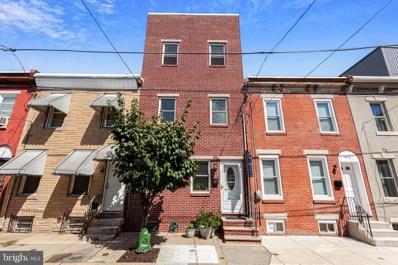 1617 Manton Street, Philadelphia, PA 19146 - #: PAPH934228