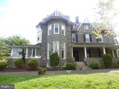 8840 Norwood Avenue, Philadelphia, PA 19118 - MLS#: PAPH934312