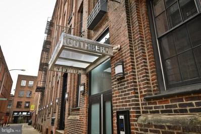 205-15 Cuthbert Street UNIT 405, Philadelphia, PA 19106 - MLS#: PAPH934334
