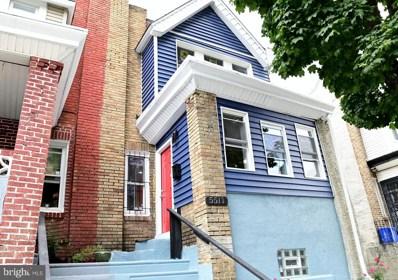 5513 Beaumont Avenue, Philadelphia, PA 19143 - #: PAPH934562