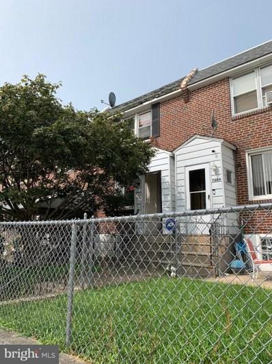 7611 Woodcrest Avenue, Philadelphia, PA 19151 - #: PAPH934570