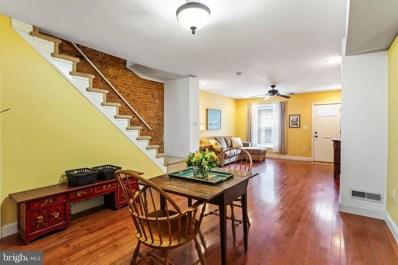 3702 Calumet Street, Philadelphia, PA 19129 - #: PAPH934580