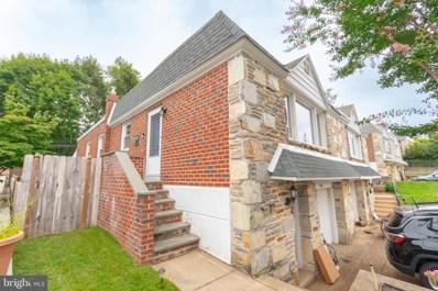 763 Cinnaminson Street, Philadelphia, PA 19128 - MLS#: PAPH934634