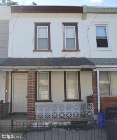 344 N Gross Street, Philadelphia, PA 19139 - #: PAPH934700