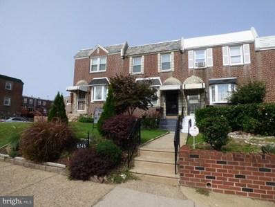 6146 Reach Street, Philadelphia, PA 19111 - #: PAPH934724