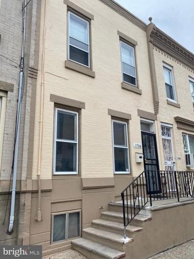1706 S 5TH Street, Philadelphia, PA 19148 - #: PAPH934744
