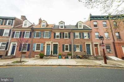 420 S 7TH Street, Philadelphia, PA 19147 - #: PAPH934770