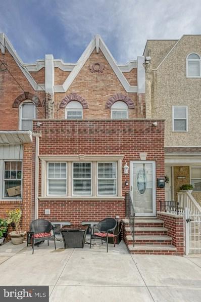 203 Wolf Street, Philadelphia, PA 19148 - #: PAPH934774