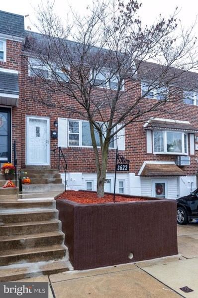 3622 Canby Drive, Philadelphia, PA 19154 - MLS#: PAPH934914
