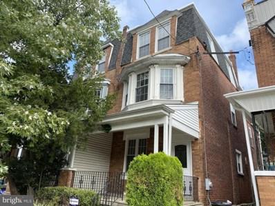 5033 Walton Avenue, Philadelphia, PA 19143 - #: PAPH934928