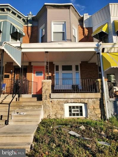 243 S 57TH Street, Philadelphia, PA 19139 - #: PAPH934930