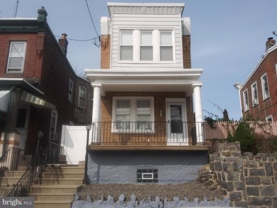 5244 N 2ND Street, Philadelphia, PA 19120 - MLS#: PAPH935036