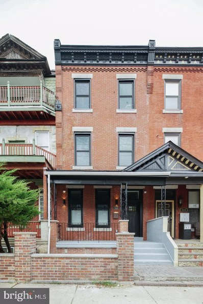 3113 W Montgomery Avenue, Philadelphia, PA 19121 - #: PAPH935056