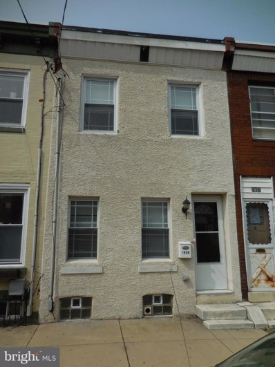 2430 Tulip Street, Philadelphia, PA 19125 - MLS#: PAPH935086