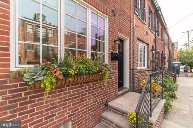 420 Catharine Street, Philadelphia, PA 19147 - #: PAPH935184