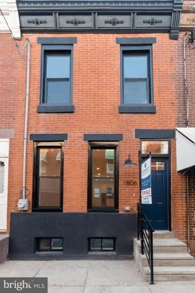 1806 S Chadwick Street, Philadelphia, PA 19145 - #: PAPH935206