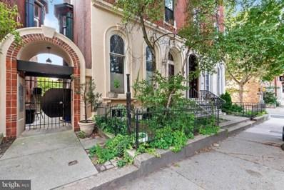 1928 Spring Garden Street UNIT 4, Philadelphia, PA 19130 - #: PAPH935362