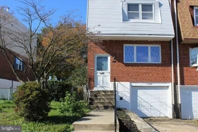 3528 Morrell Avenue, Philadelphia, PA 19114 - #: PAPH935386