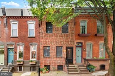 857 N Taylor Street, Philadelphia, PA 19130 - #: PAPH935428