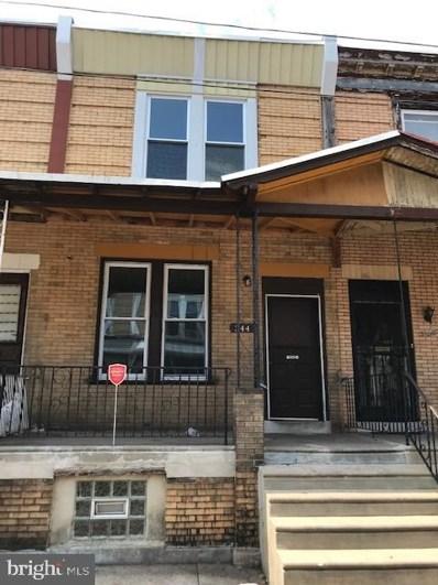 344 N Wilton Street, Philadelphia, PA 19139 - #: PAPH935458