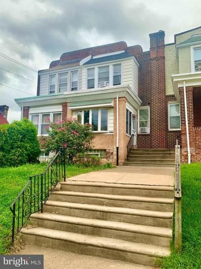 526 Levick Street, Philadelphia, PA 19111 - #: PAPH935510