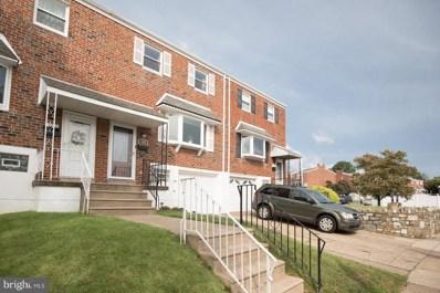 3502 Carey Road, Philadelphia, PA 19154 - #: PAPH935616