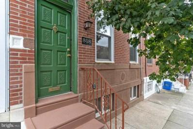 808 Moore Street, Philadelphia, PA 19148 - #: PAPH935644