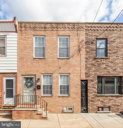 123 McClellan Street, Philadelphia, PA 19148 - #: PAPH935692