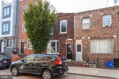 1806 Manton Street, Philadelphia, PA 19146 - #: PAPH935726