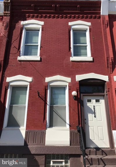 2304 N 17TH Street, Philadelphia, PA 19132 - #: PAPH935772