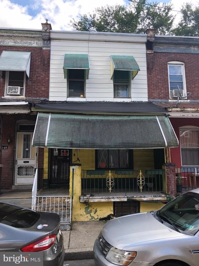 143 N Dearborn Street, Philadelphia, PA 19139 - #: PAPH935858
