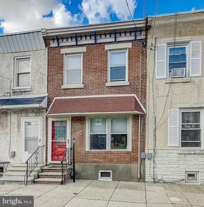 2522 Memphis Street, Philadelphia, PA 19125 - MLS#: PAPH935860