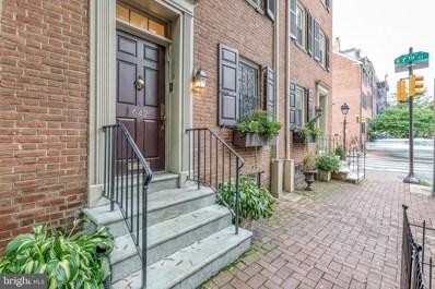642 Pine Street, Philadelphia, PA 19106 - #: PAPH935888