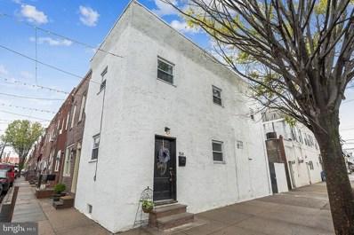 154 Mercy Street, Philadelphia, PA 19148 - #: PAPH935988