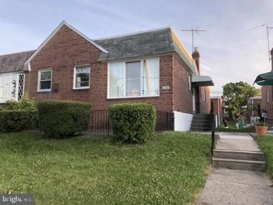 2134 Napfle Street, Philadelphia, PA 19152 - #: PAPH936014