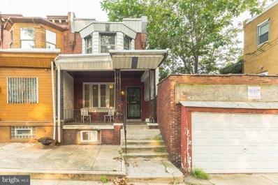 1613 N 62ND Street, Philadelphia, PA 19151 - #: PAPH936062