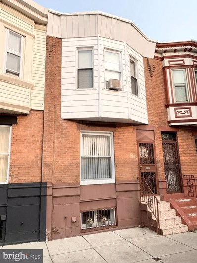 2647 S 8TH Street, Philadelphia, PA 19148 - #: PAPH936122