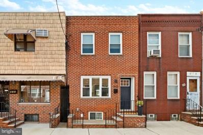 916 Hoffman Street, Philadelphia, PA 19148 - #: PAPH936140