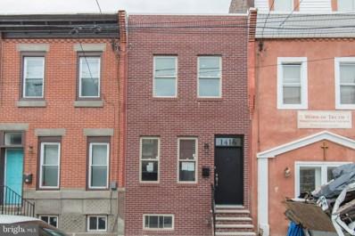 1416 S 22ND Street, Philadelphia, PA 19146 - #: PAPH936170