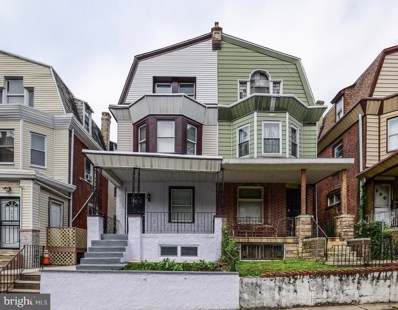 539 E Chelten Avenue, Philadelphia, PA 19144 - #: PAPH936186