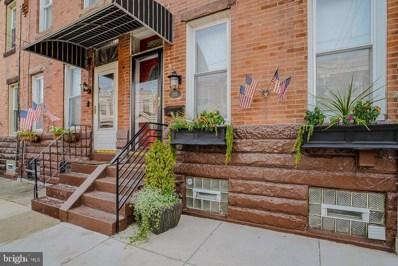3111 Chatham Street, Philadelphia, PA 19134 - #: PAPH936198