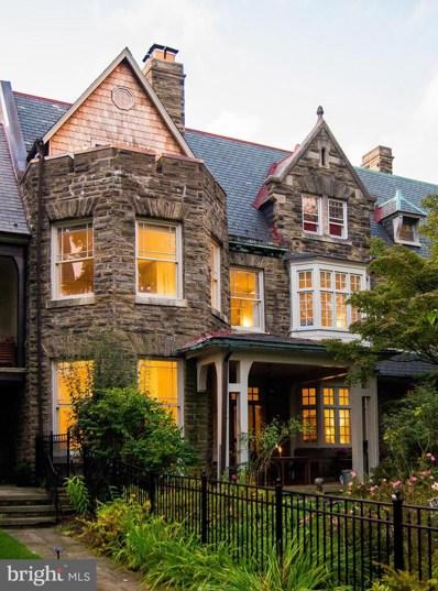 5 W Chestnut Hill Avenue, Philadelphia, PA 19118 - MLS#: PAPH936358