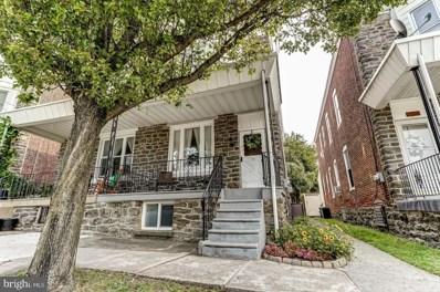 415 Righter Street, Philadelphia, PA 19128 - #: PAPH936370