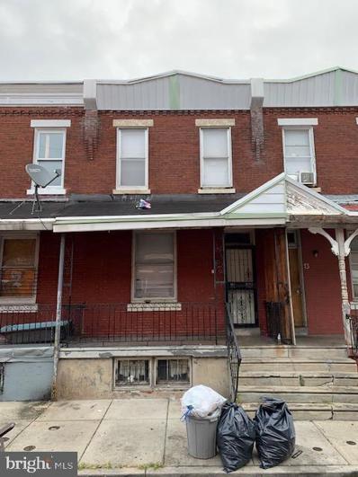 15 N Frazier Street, Philadelphia, PA 19139 - #: PAPH936522
