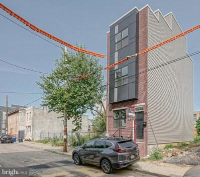 523 Mercy Street, Philadelphia, PA 19148 - #: PAPH936528