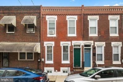 1525 S Garnet Street, Philadelphia, PA 19146 - #: PAPH936532