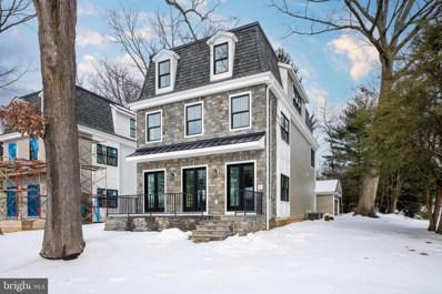 8105 Crittenden Street, Philadelphia, PA 19118 - #: PAPH936570